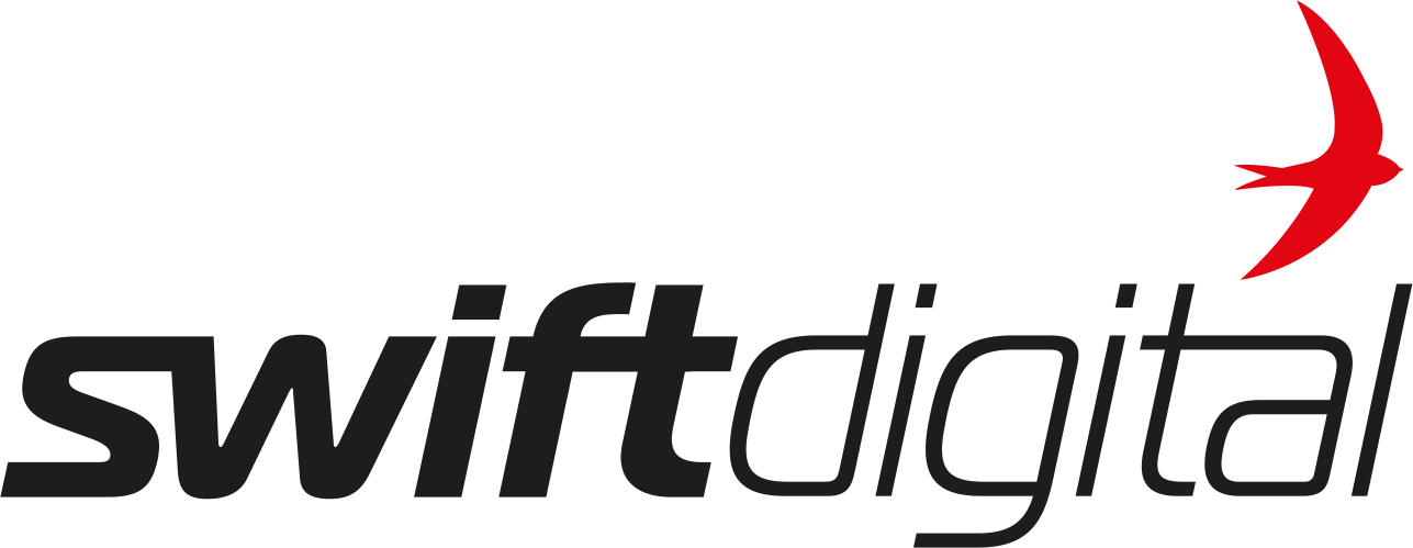 Swift Digital Company Logo